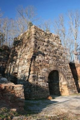 Janney Furnace image. Click for full size.