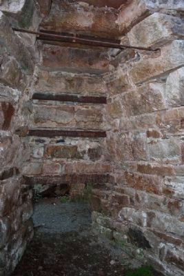 Inside of Janney Furnace image. Click for full size.