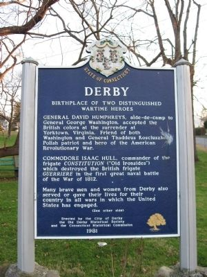 Derby Marker image. Click for full size.
