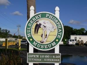 Museum Sign image. Click for full size.