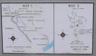 Closeup of Maps on Marker image. Click for full size.