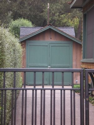 Hewlett-Packard Garage image. Click for full size.