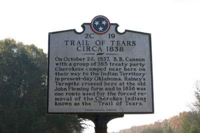 Trail of Tears image. Click for full size.