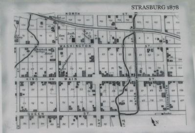 Strasburg 1878 image. Click for full size.
