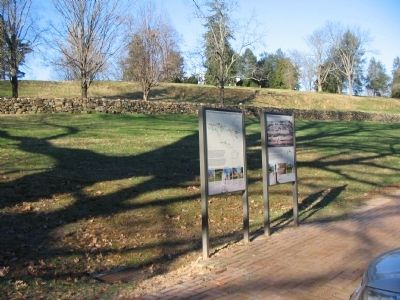 Welcome to the Fredericksburg Battlefield image. Click for full size.