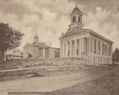 First Church Presbyterian image. Click for full size.