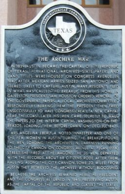 The Archive War Marker image. Click for full size.