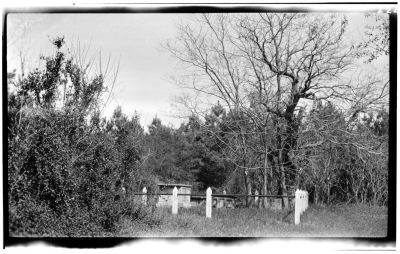 Bellfield Cemetery image. Click for full size.
