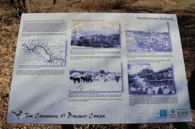 Information Board image. Click for full size.