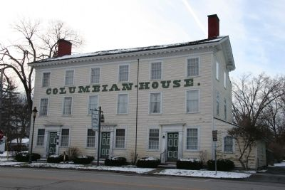 The Columbian House image. Click for full size.