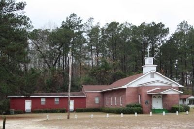Cherry Grove Christian Church image. Click for full size.