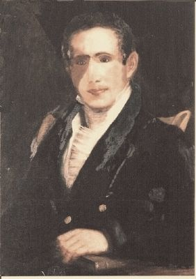 Eldred Simkins<br>(1779-1831) image. Click for full size.