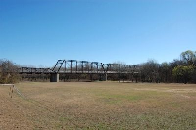 Moore's Crossing Bridge image. Click for full size.
