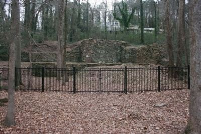 Irondale Furnace Today image. Click for full size.
