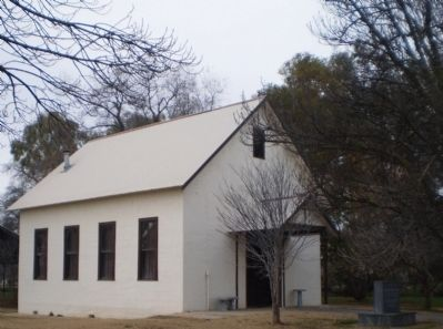 Academy Methodist Church image. Click for full size.