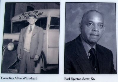Mr. Whitehead and Mr. Scott image. Click for full size.