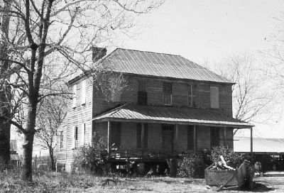 Koger-Murray-Carroll House image. Click for full size.