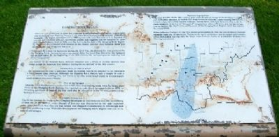 Hanging Rock Region Marker image. Click for full size.