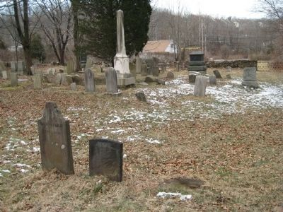 Lebanon Reformed Church Cemetery image. Click for full size.