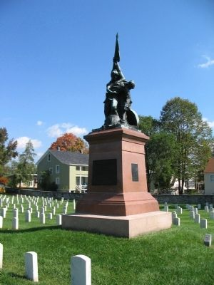 Pennsylvania Memorial image. Click for full size.