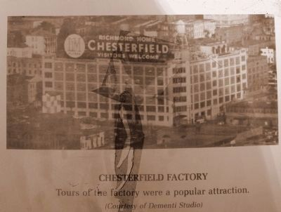 Chesterfield Factory image. Click for full size.
