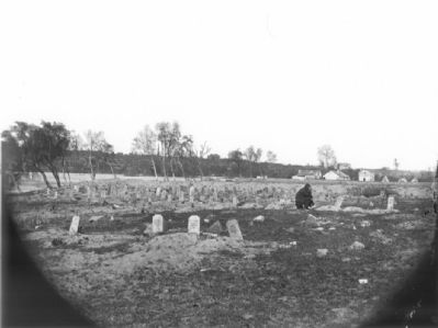Belle Isle Cemetery image. Click for full size.