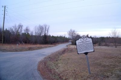 McKenney Highway & Shippings Road image. Click for full size.