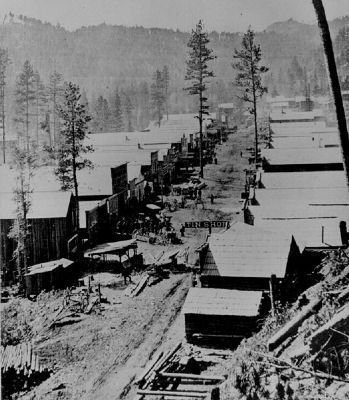 Deadwood 1876 image. Click for full size.
