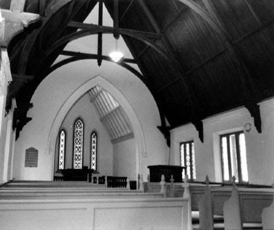 St. Mark's Episcopal Church image. Click for full size.