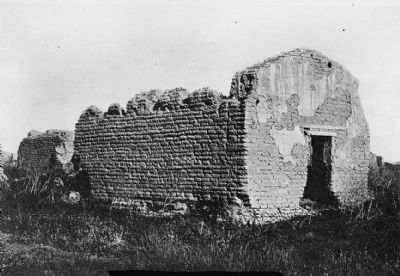 Chapel (1900) image. Click for full size.