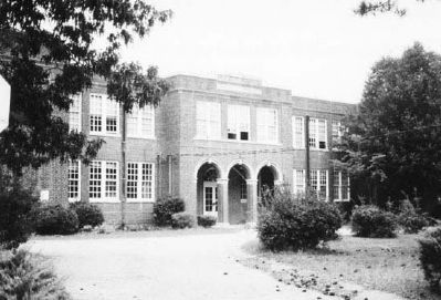 Springfield High School image. Click for full size.