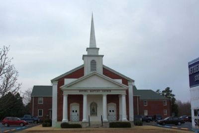 Bethel Baptist Church image. Click for full size.