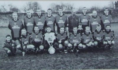 Fordrew Rovers Photo on Marker image. Click for full size.