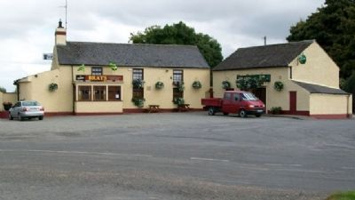 Bray's Bar, Fordstown image. Click for full size.