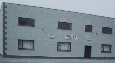 Girley School/Hall Photo on Marker image. Click for full size.