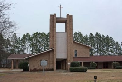 St. James Lutheran Church image. Click for full size.