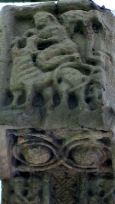 Market Cross South Face image. Click for full size.