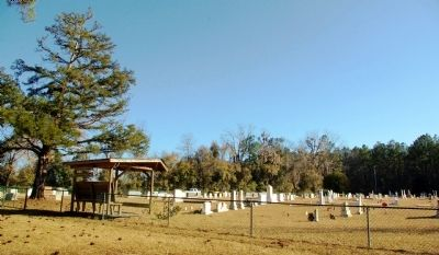 Sardis Church Cemetery image. Click for full size.