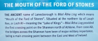 The Mouth of the Ford of Stones image. Click for full size.