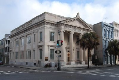South Carolina Bank and Trust Building image. Click for full size.
