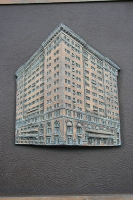 Image of the Original Tutwiler Hotel image. Click for full size.