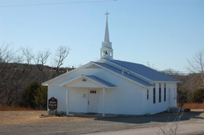 Joppa Community Church image. Click for full size.