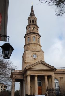 St. Philips Church image. Click for full size.