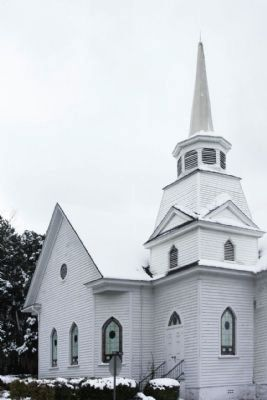 Bethlehem Baptist Church image. Click for full size.