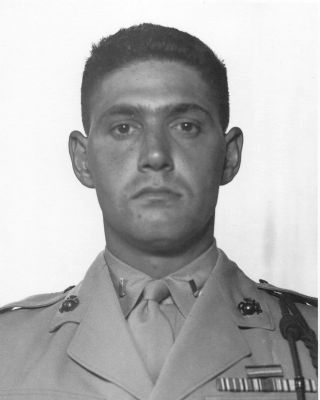 First Lt. Baldomero Lopez image. Click for full size.