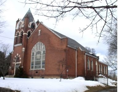 Asbury Methodist Church image. Click for full size.