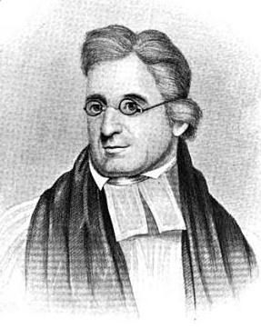 Bishop Nathaniel Bowen<br>(1779-1839) image. Click for full size.