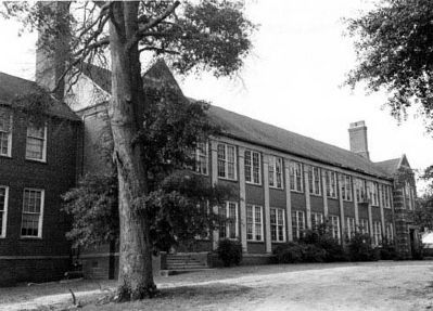 Bishopville High School image. Click for full size.