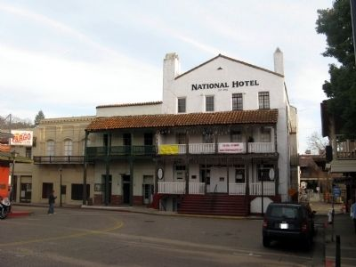 The National Hotel image. Click for full size.