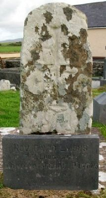 Killeen Graveyard Cross Slab image. Click for full size.